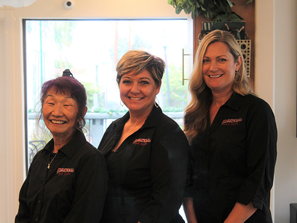 Palm Desert Sensational Hair Salon